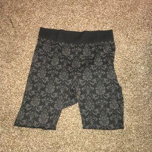 Faded glory size XL leggings